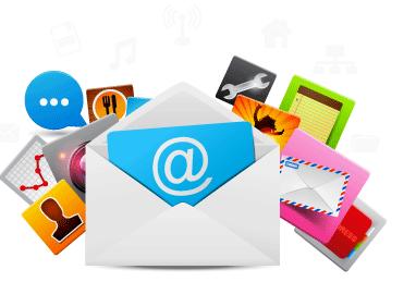 Bulk Mail Service Providing Company in Delhi, India