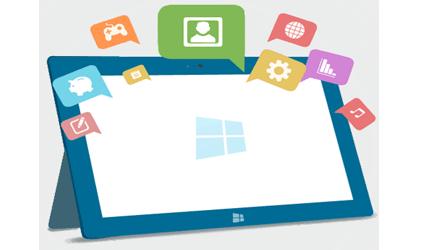 windows app development company- Sai Ideal Softwares